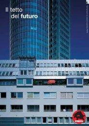Il tetto del futuro - Alpewa S.r.l.