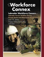 Labrador - Aboriginal Human Resource Council