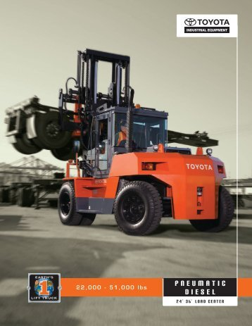 Download - Toyota Material Handling, U.S.A., Inc.