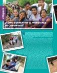 Revista: Chispas No.16 - conafe.edu.mx - Page 6