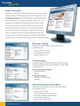 Network SuperVision Solutions Catalog - Page 2