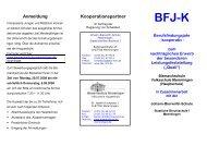 Anmeldung Kooperationspartner - primus eV Homepage