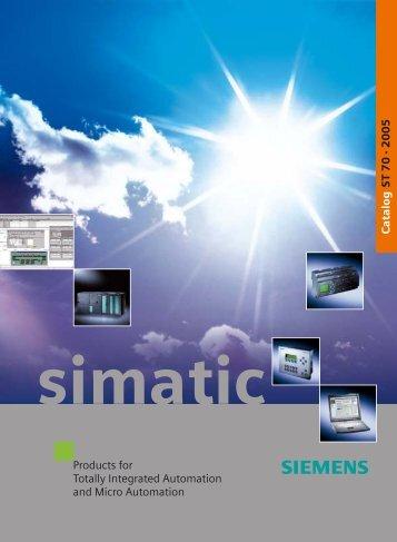 simatic s7-200 - Darlas