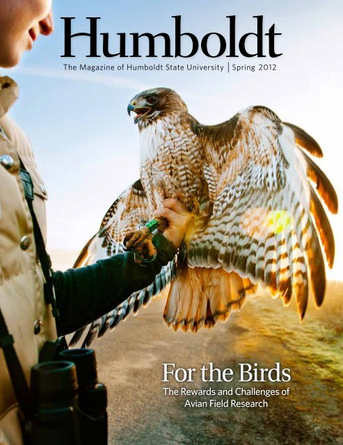 The Rewards And Challenges Of Humboldt Magazine