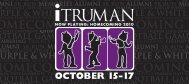 Homecoming registration form - Alumni - Truman State University