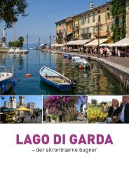 LAGO DI GARDA - Unik Travel