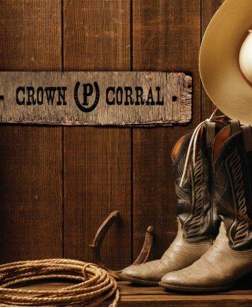 Crown P Corral - Cvent