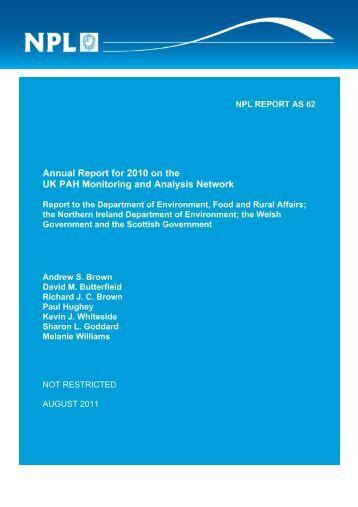 Download Report Document - UK-Air - Defra