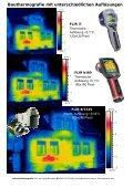 Systemvergleich für Bauthermografie (4 MB PDF) - Seite 2