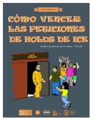 LAS PETICIONES DE HOLDS DE ICE CÓMO VENCER LAS ...