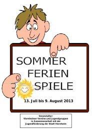 Montag, - Viernheim