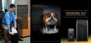 POWERSHRED® 2012 - Fellowes
