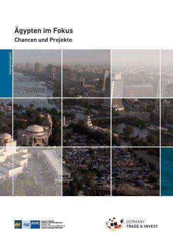 Ägypten im Fokus - Laenderschwerpunkte.de