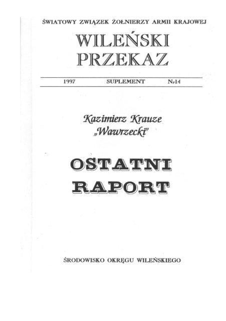 Krauze Kazimierz