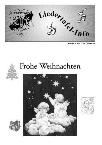 Liedertafel-Info - Liedertafel-hockenheim.de