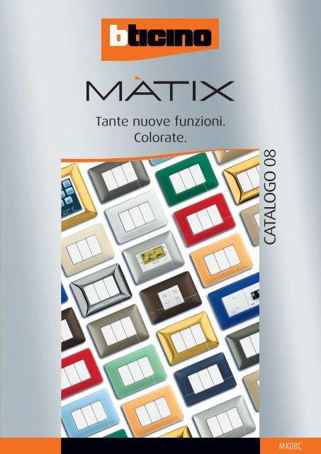 TASTO SERIGRAFIA /'LAMPADA/' AM5921A MATIX