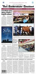 March 27, 2013 - Goldendale Sentinel