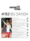 hayatimfutbol-152sayi - Page 3