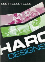 1989 Haro.pdf - AJK BIKES.com