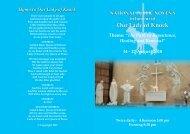 Download Novena Brochure - Knock Shrine