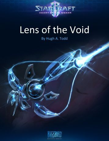 Lens of the Void