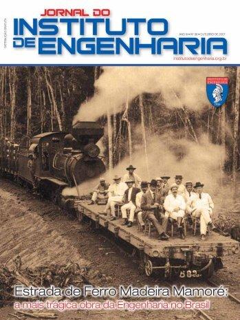 Edição 38 - Instituto de Engenharia