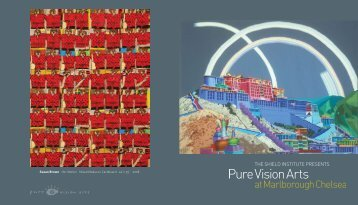 Catalog – Pure Vision Arts at Marlborough Chelsea June