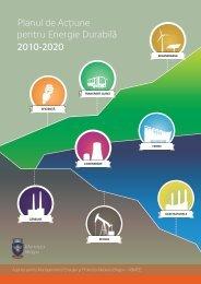 Planul de Acţiune pentru Energie Durabilă 20 0-2020 1 - Primaria ...
