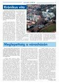 Krónikus vita - Savaria Fórum - Page 3