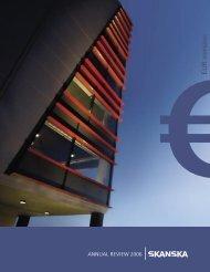 15 mars_Åröversikt06_EURO_Inlaga.indd - Skanska