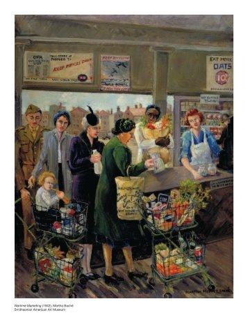 Wartime Marketing - Smithsonian Education