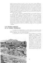 LAS COLONIAS GRIEGAS EJV EL LITORAL ... - Revista de Girona