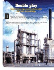 Mega-refinery documents signed - Saudi Aramco