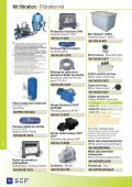 SPAS A D EB O R D EM EN T / O VER FLO W SPA - Eurostil - Page 4