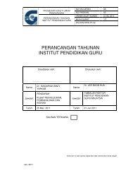 IPG KPM-PPK-PT-02 - Laman Web Rasmi IPGM Kampus ...