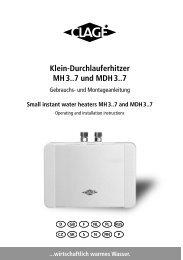MDH Installation Manual (PDF) - Kuysen