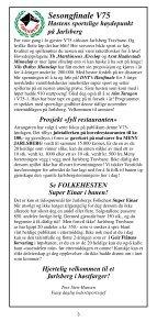1 - Jarlsberg Travbane - Page 3