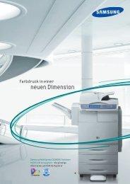 Samsung Multixpress C8380nd ojs