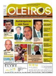 autárquicas em foco - Jornal de Oleiros