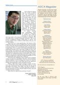 Deepening Our Mission and Vision - American University of Central ... - Page 4