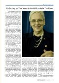 Deepening Our Mission and Vision - American University of Central ... - Page 5