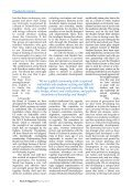 Deepening Our Mission and Vision - American University of Central ... - Page 6