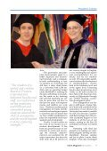 Deepening Our Mission and Vision - American University of Central ... - Page 7