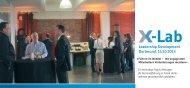 Leadership Development Dortmund, 14.10.2013 - Dr. Kraus & Partner