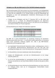 Umlagen zur VBL ab 2008 nach § 3 Nr. 56 EStG teilweise steuerfrei