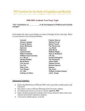 how do i write a classification division essay wheeling jesuit 2008 2009 academic year essay topic wheeling jesuit university