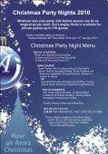 Christmas 2010 EBrochure - Arora Hotels - Page 3