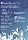 Christmas 2010 EBrochure - Arora Hotels - Page 4