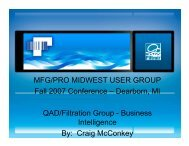 PDF Format - Midwest User Group