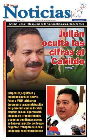 21 - Ultimas Noticias